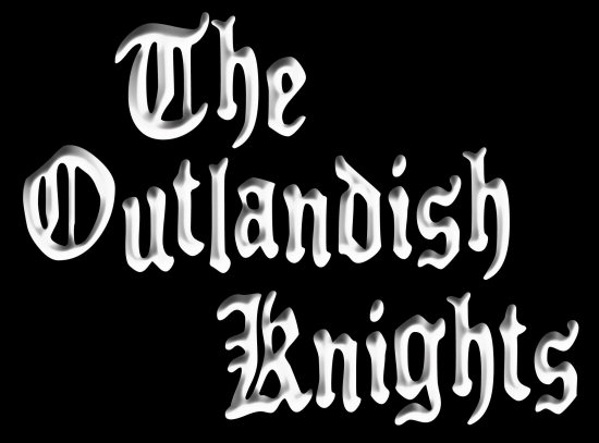 Back to The Outlandish Knights Homepage